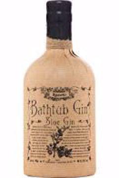Bathub Gin Sloe