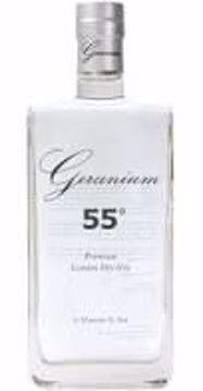 Geranium Gin 55