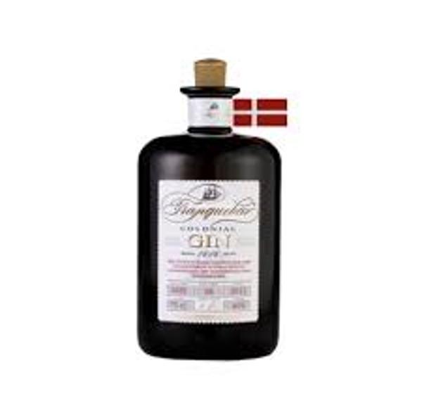 Tranquebar Colonial Dry Gin