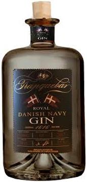 Tranquebar Dry Gin