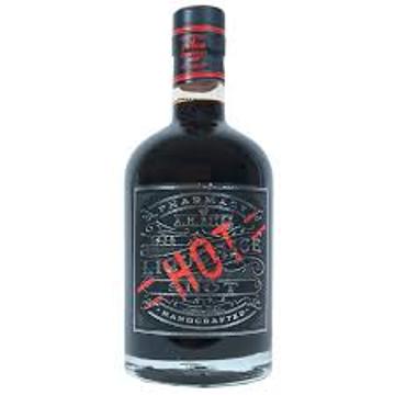 Ah Riise Liquorice Hot