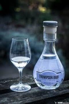 Thompson Bros Gin