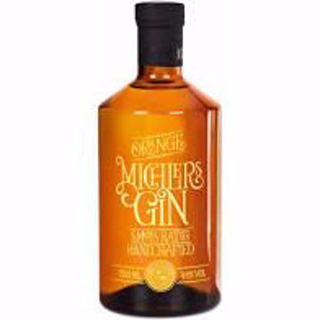 Michler´s Gin Genuine Orange