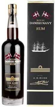A.H.Riise  Navy 40