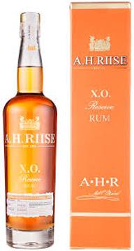 A.H.Riise XO Reserve Orange