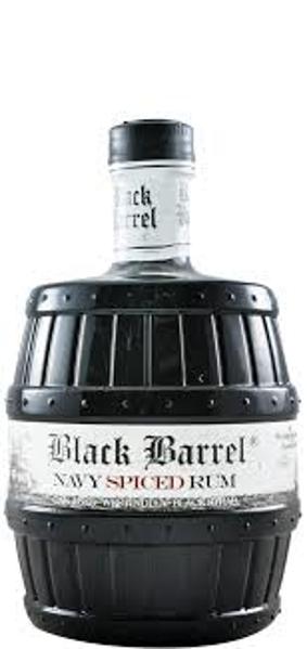 A.H Riise  Black Barrel