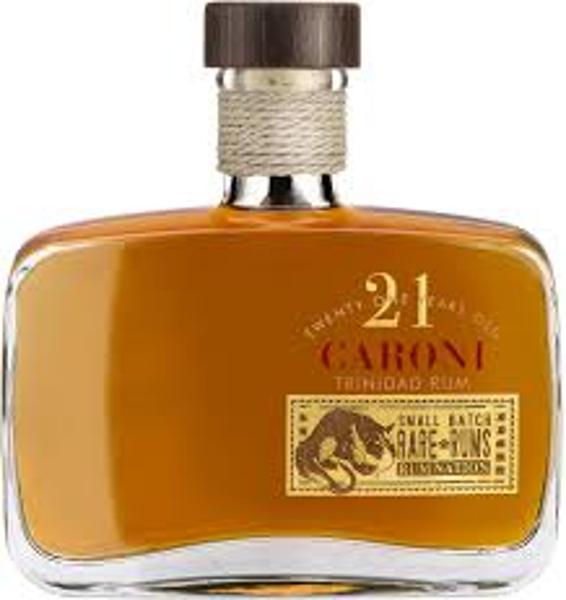 Rom Nation Caroni 21