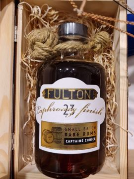 FULTON Captains Choice 65 %